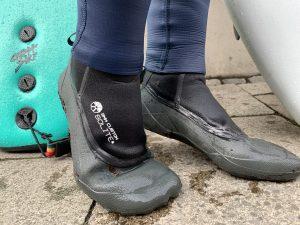 Solite Custom Boots