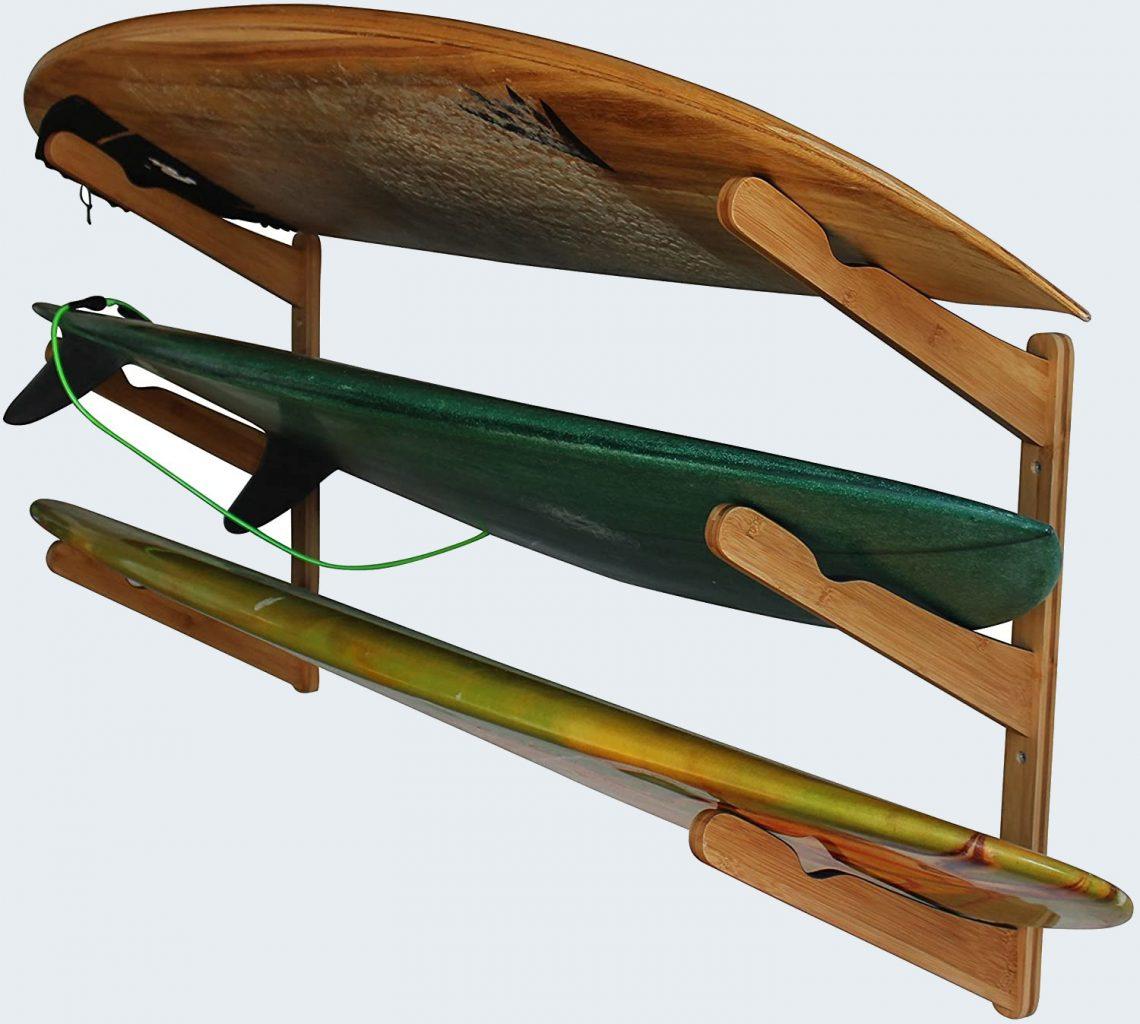Weihnachtsgeschenke für Surfer