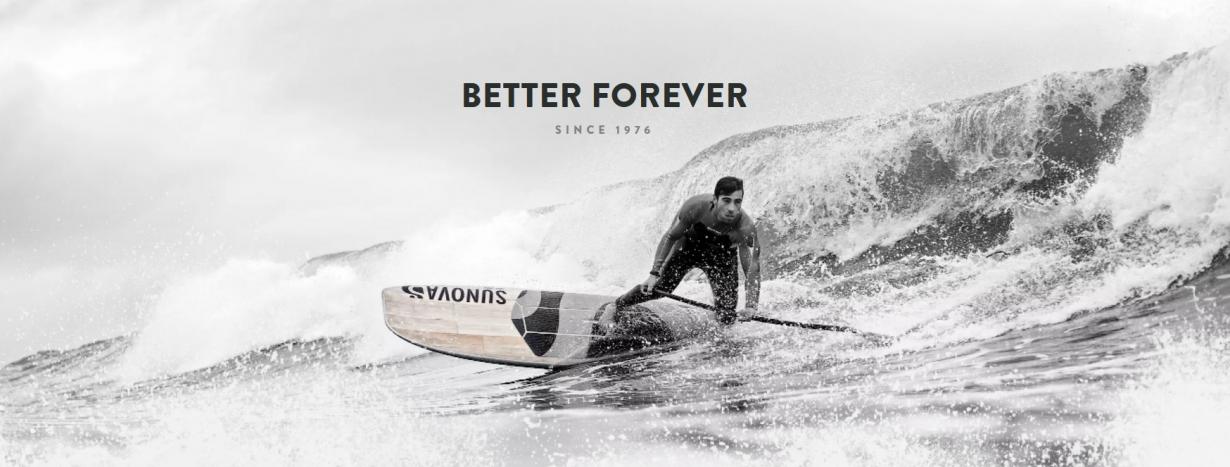 Balsa Surfboards