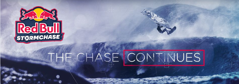 Red Bull Storm Chase 2021